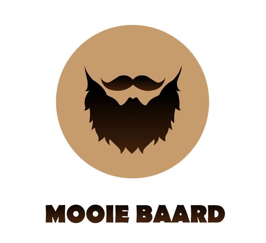 Contest Entry #                                        33                                      for                                         Logo for beard & shaving webshop