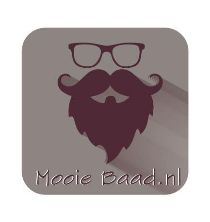 Contest Entry #                                        39                                      for                                         Logo for beard & shaving webshop