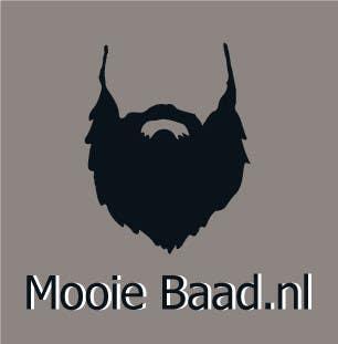 Contest Entry #                                        40                                      for                                         Logo for beard & shaving webshop