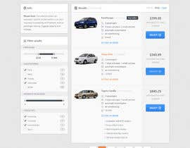 #10 para Need wordpress site designed for Jamaican Car Rental Agency por ayanbishnu
