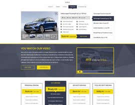 nº 4 pour Need wordpress site designed for Jamaican Car Rental Agency par phpguro