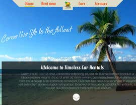 #18 para Need wordpress site designed for Jamaican Car Rental Agency por rijulg