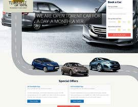 nº 15 pour Need wordpress site designed for Jamaican Car Rental Agency par MadniInfoway01