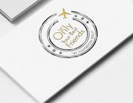 "#72 para Design a Logo for a luxury travel company ""Tell Only Your Best Friends"" por denisaffonso"
