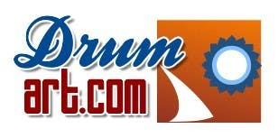 Contest Entry #                                        1                                      for                                         Design a T-Shirt for DrumART.com