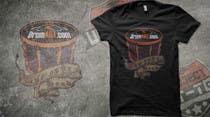Graphic Design Contest Entry #27 for Design a T-Shirt for DrumART.com