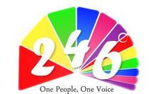 Graphic Design Inscrição do Concurso Nº63 para Design a logo for a company 246degrees