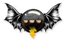 "Bài tham dự #45 về Graphic Design cho cuộc thi Logo and Symbol Design for ""POWERMOUTH"", melodic industrial metal band"
