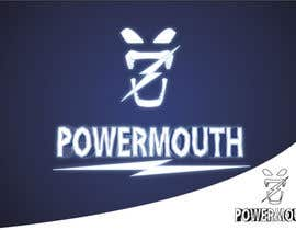 "#59 para Logo and Symbol Design for ""POWERMOUTH"", melodic industrial metal band por VegetaDTX"