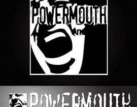 "#46 pёr Logo and Symbol Design for ""POWERMOUTH"", melodic industrial metal band nga VPoint13"