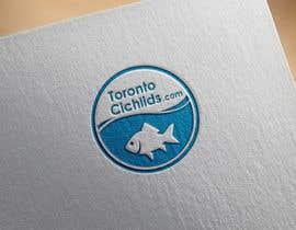 #32 for Design a Logo for TorontoCichlids.com af Alluvion