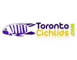 #21 for Design a Logo for TorontoCichlids.com af AleksanderPalin