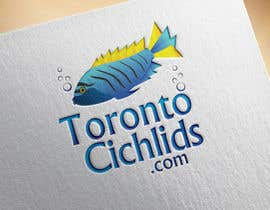 #46 for Design a Logo for TorontoCichlids.com af Veitas