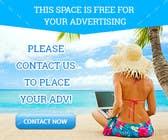 Graphic Design Inscrição do Concurso Nº12 para Create an image with text as a banner for my Travel Blog Homepage