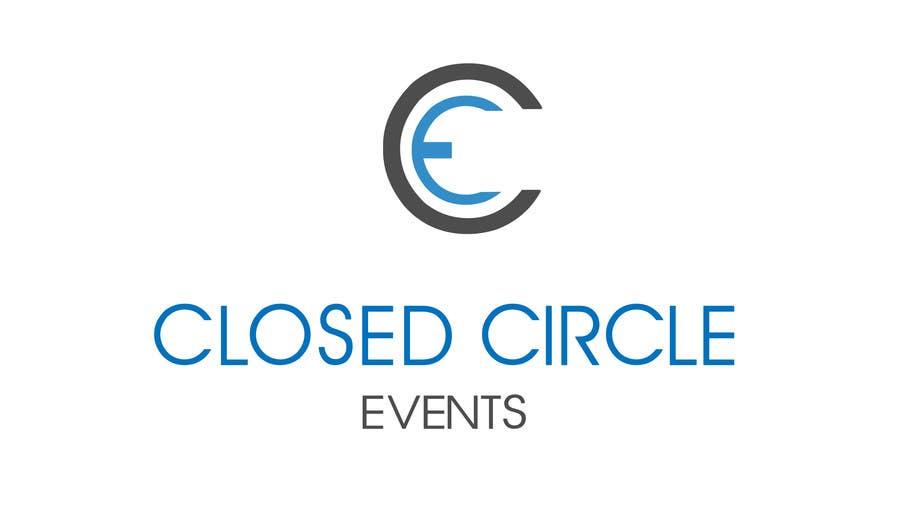 Inscrição nº 73 do Concurso para Design a Logo for events company