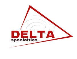 #311 for Design a Logo for DELTA Specialties by CarlosSPires