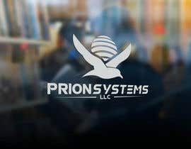 #42 cho Design a Logo for Prion Systems LLC bởi sinzcreation