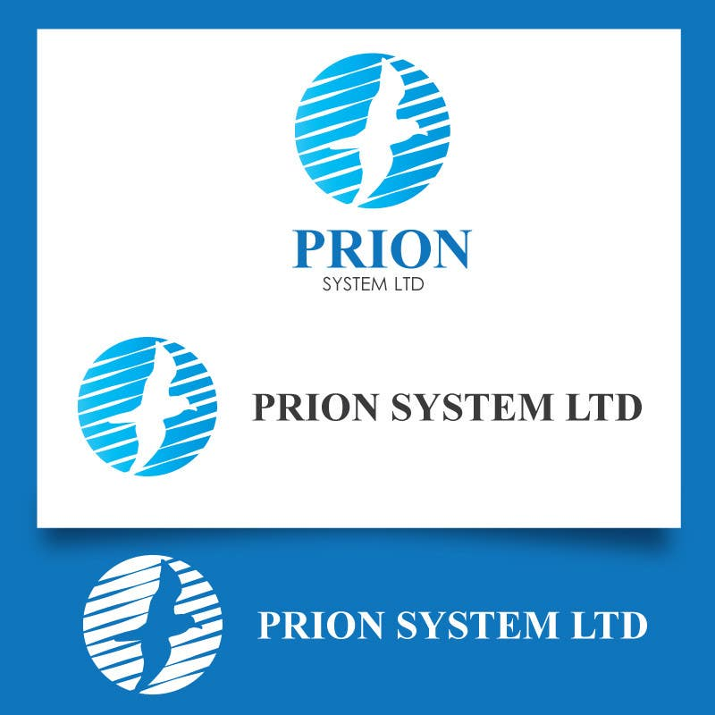 Contest Entry #                                        77                                      for                                         Design a Logo for Prion Systems LLC