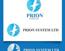 #77 for Design a Logo for Prion Systems LLC by dindinlx