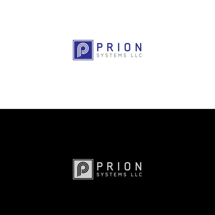 Contest Entry #                                        78                                      for                                         Design a Logo for Prion Systems LLC