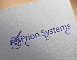 #7 cho Design a Logo for Prion Systems LLC bởi GiveUsYourTask