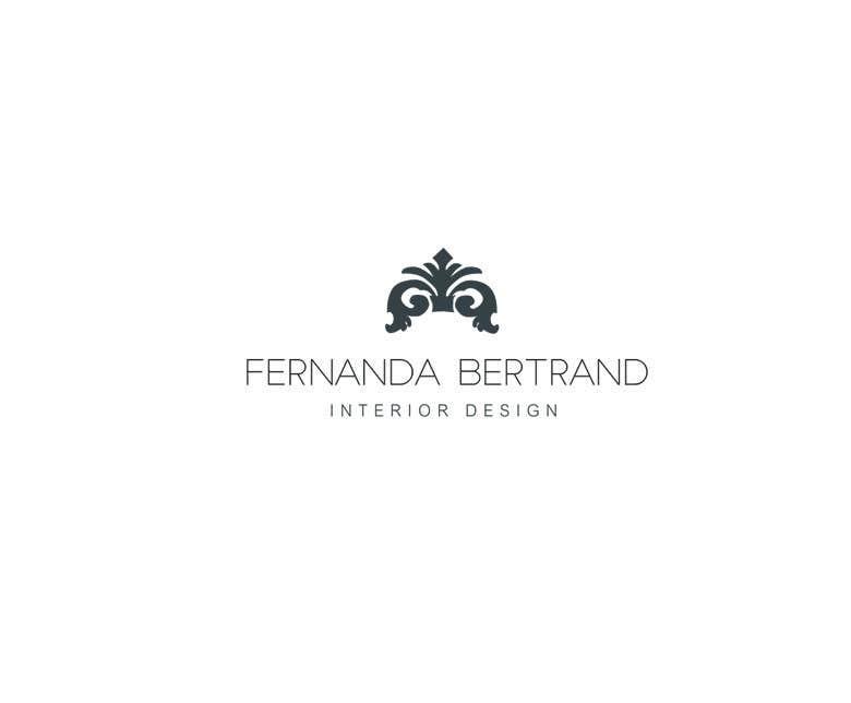 Contest Entry #                                        35                                      for                                         Design a Logo for small interior design business