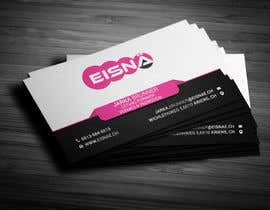 #217 untuk Create a visitcard for our business oleh mehedi30