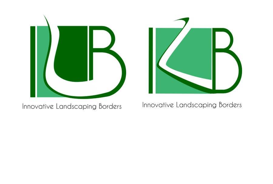 Bài tham dự cuộc thi #33 cho Innovative Landscaping Borders