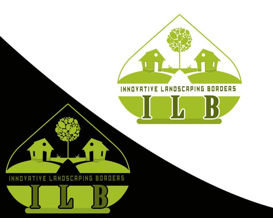 Bài tham dự cuộc thi #22 cho Innovative Landscaping Borders
