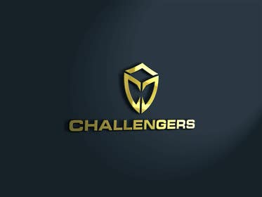 #103 cho Design Logos for Challengers, a Closed Door Startup Event bởi ydgdesign