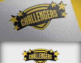 #508 for Design Logos for Challengers, a Closed Door Startup Event by pceldran