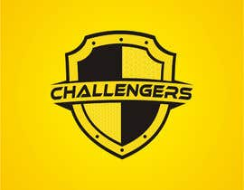 #563 for Design Logos for Challengers, a Closed Door Startup Event by Standupfall