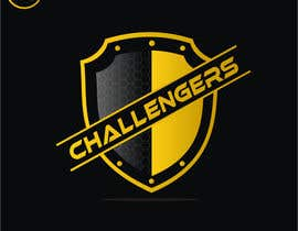 #673 for Design Logos for Challengers, a Closed Door Startup Event af Standupfall