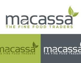 #59 for Design a Logo for our Company - Macassa af vladspataroiu