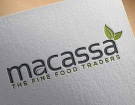 #60 for Design a Logo for our Company - Macassa af vladspataroiu
