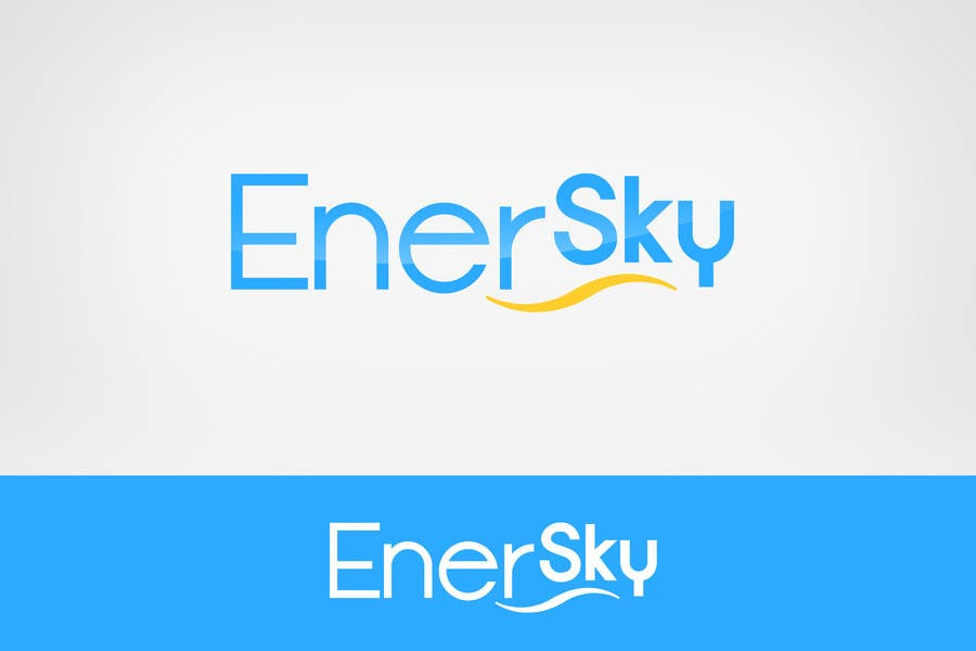 #225 for Design a Logo for EnerSky by Lozenger