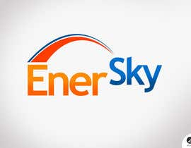 #307 for Design a Logo for EnerSky by dhido