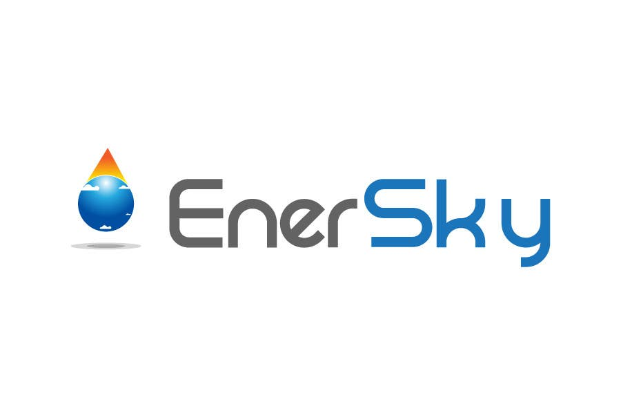 #371 for Design a Logo for EnerSky by manish997