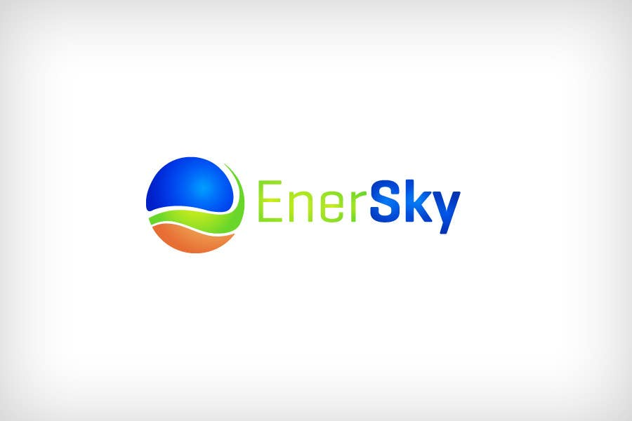 #286 for Design a Logo for EnerSky by Bkreative