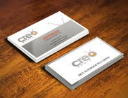 Graphic Design Contest Entry #210 for Design some Business Cards for Creo Media