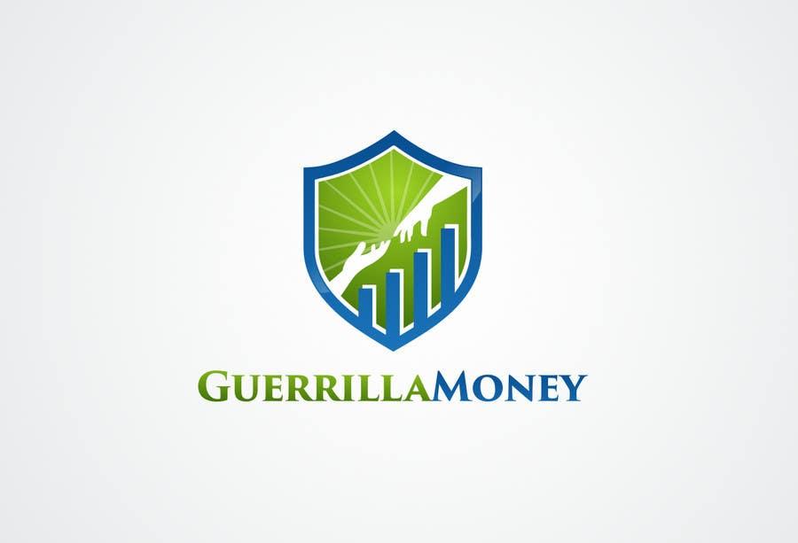 Proposition n°                                        26                                      du concours                                         GuerrillaMoney.com