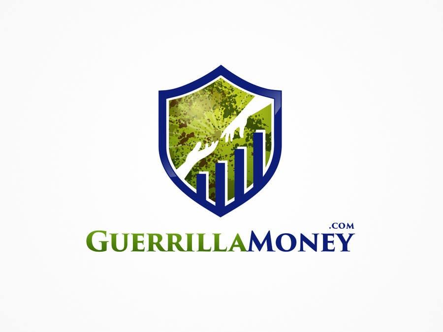 Proposition n°                                        35                                      du concours                                         GuerrillaMoney.com