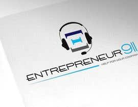 #51 for Design a Logo for E N T R E P R E N E U R 9 1 1 af webcreateur