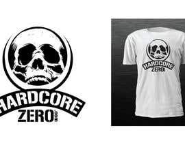 fatamorgana tarafından Design a Logo for Hardcorezero.com için no 5