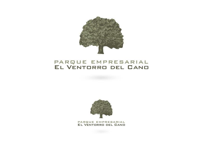"""Contest Entry #51 for Diseñar un logotipo for """"PARQUE EMPRESARIAL VENTORRO DEL CANO"""""""