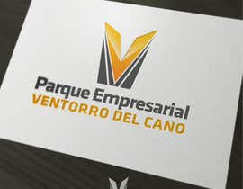 "#56 for Diseñar un logotipo for ""PARQUE EMPRESARIAL VENTORRO DEL CANO"" by sbelogd"
