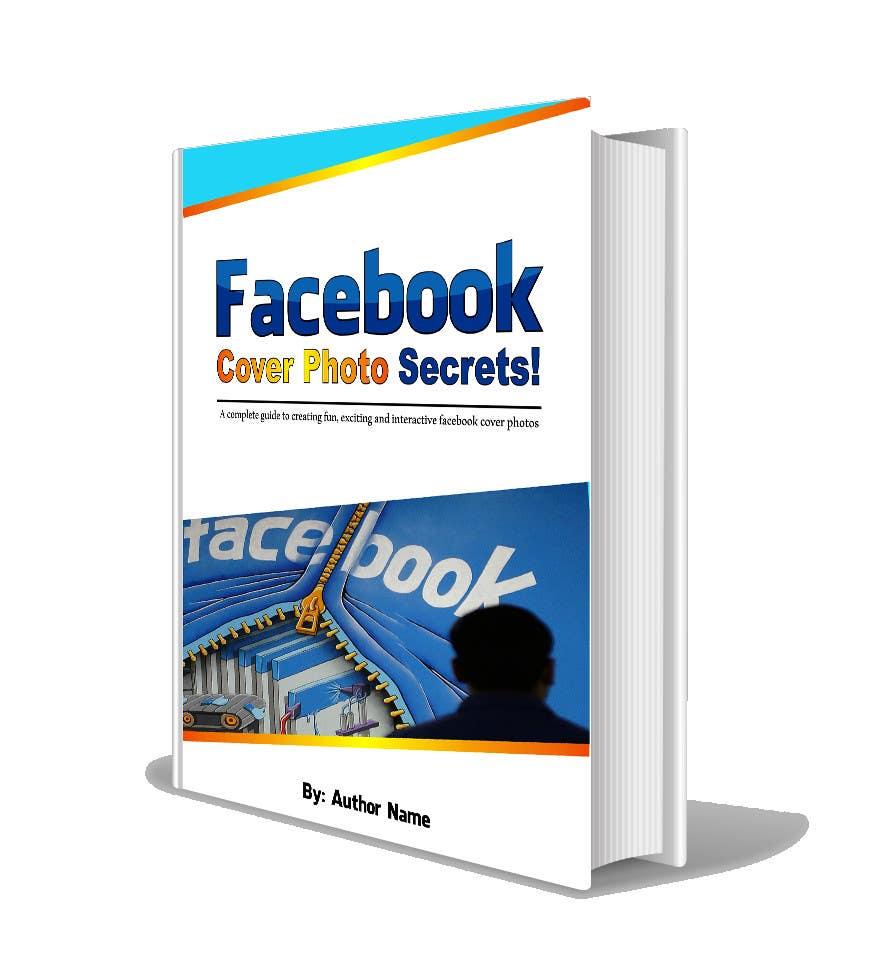 Konkurrenceindlæg #                                        9                                      for                                         Design Ebook cover