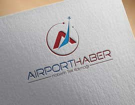 #72 for Design a Logo for News Portal af hubbak