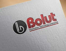 #14 untuk Design a Logo for the Organization Bolut oleh mv49