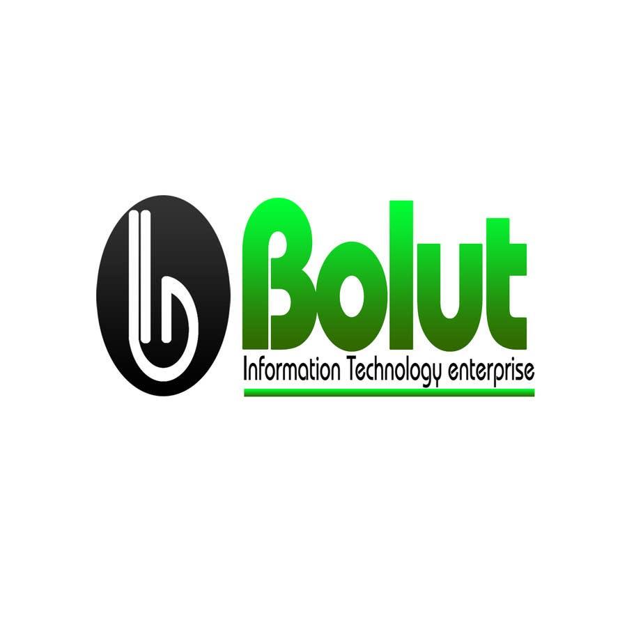 Konkurrenceindlæg #                                        37                                      for                                         Design a Logo for the Organization Bolut